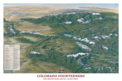 web fourteeners