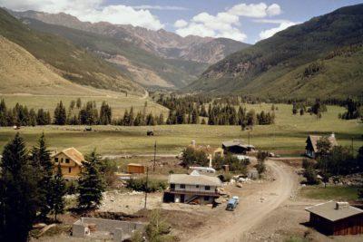 Mill Creek Circle