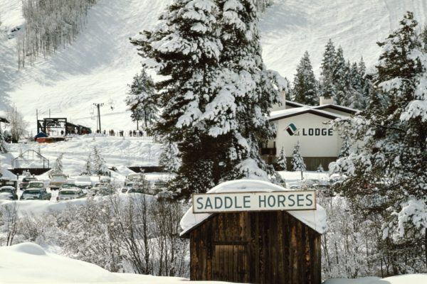 The Lodge - Vintage Vail