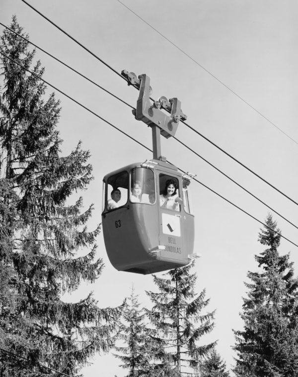 Village Gondola - Vail