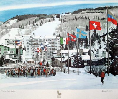 American Ski Classic
