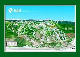Old Vail Frontside
